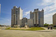 Екатеринбург, ул. Селькоровская, 36 (Вторчермет) - фото квартиры