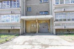 Екатеринбург, ул. Летчиков, 10а (Завокзальный) - фото квартиры