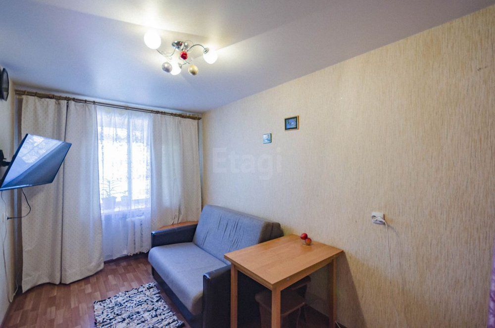 Екатеринбург, ул. Альпинистов, 20 к 2 - фото квартиры (1)