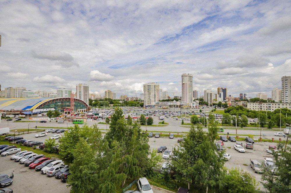 Екатеринбург, ул. Академика Шварца, 20 к 1 (Ботанический) - фото квартиры (1)