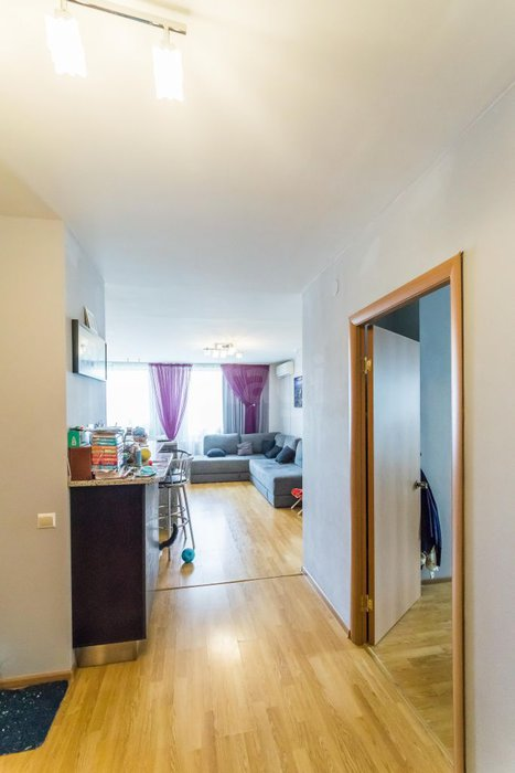 Екатеринбург, ул. Баумана, 35 (Эльмаш) - фото квартиры (1)