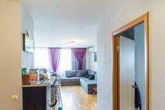 Екатеринбург, ул. Баумана, 35 (Эльмаш) - фото квартиры