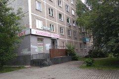 Екатеринбург, ул. Викулова, 41 (ВИЗ) - фото комнаты