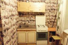 Екатеринбург, ул. Буденного, 22 (Горный щит) - фото квартиры
