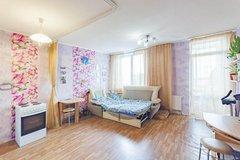 Екатеринбург, ул. Летчиков, 7 (Завокзальный) - фото квартиры