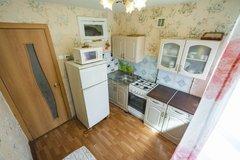 Екатеринбург, ул. Загородный, 1 (Лечебный) - фото квартиры