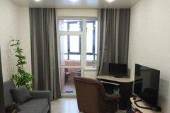 Екатеринбург, ул. Белинского, 177а к 3 (Автовокзал) - фото квартиры
