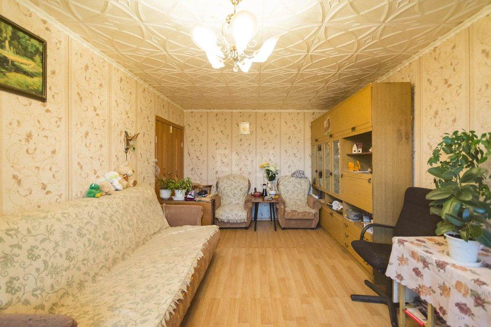 Екатеринбург, ул. Владимира Высоцкого, 40 (ЖБИ) - фото квартиры (1)