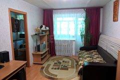 Екатеринбург, ул. Летчиков, 8 (Завокзальный) - фото квартиры