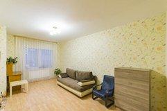 Екатеринбург, ул. Анатолия Мехренцева, 38 (Академический) - фото квартиры