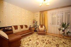Екатеринбург, ул. Бахчиванджи, 5 (Кольцово) - фото квартиры