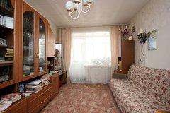 Екатеринбург, ул. Трактористов, 17 (Автовокзал) - фото квартиры