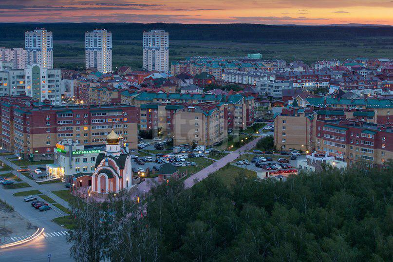 Екатеринбург, ул. Кольцевая, 20 (УНЦ) - фото квартиры (1)