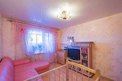 Екатеринбург, ул. Академика Бардина, 31 (Юго-Западный) - фото квартиры