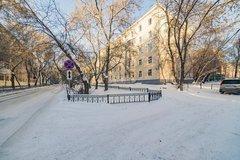 Екатеринбург, ул. Генеральская, 12 (Втузгородок) - фото квартиры