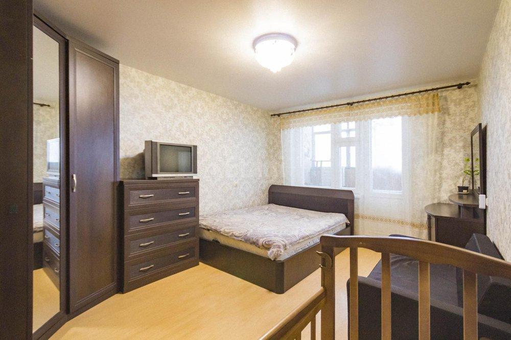 Екатеринбург, ул. Атмосферная, 11 (Кольцово) - фото квартиры (1)