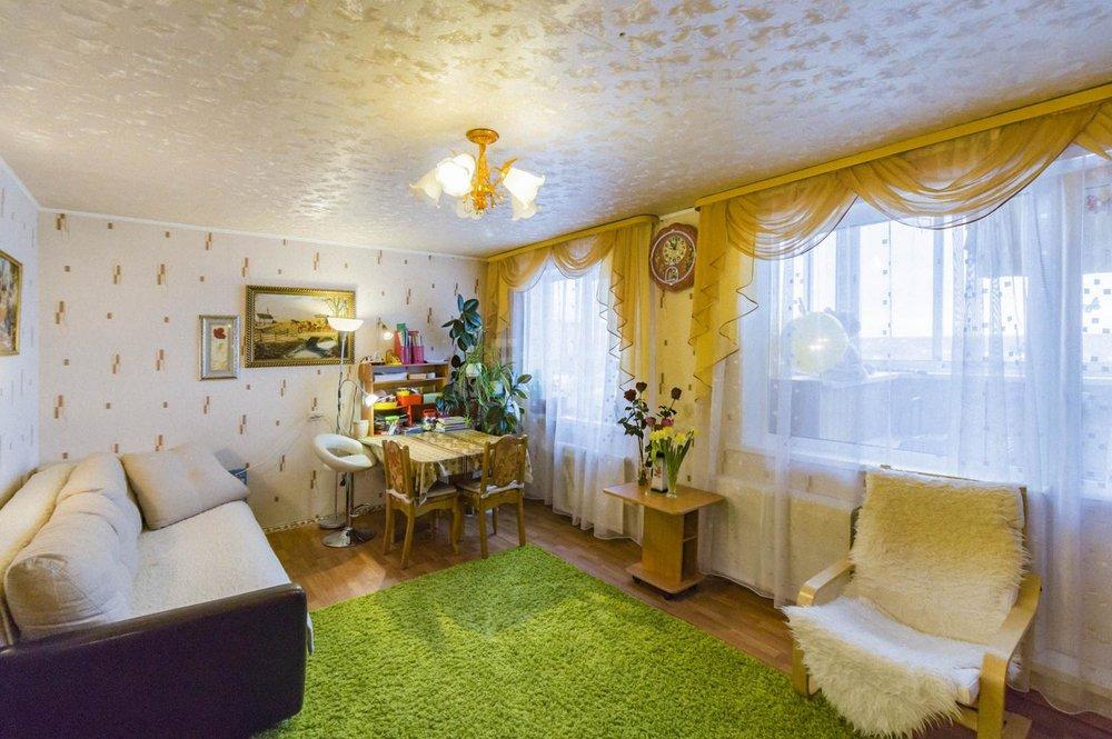 Екатеринбург, ул. Хрустальная, 55 (Синие Камни) - фото квартиры (1)