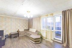 Екатеринбург, ул. Агрономическая, 7 (Вторчермет) - фото квартиры