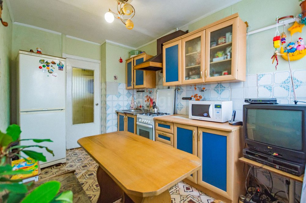 Екатеринбург, ул. Большакова, 20 (Парковый) - фото квартиры (1)
