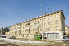 Екатеринбург, ул. Белоярская, 1 (Компрессорный) - фото квартиры