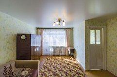 Екатеринбург, ул. 22-го Партсъезда, 12 (Уралмаш) - фото квартиры