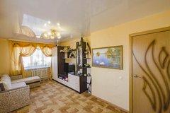 Екатеринбург, ул. Комсомольская, 3 (Втузгородок) - фото квартиры
