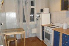 Екатеринбург, ул. Боровая, 25 (Пионерский) - фото квартиры