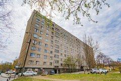 Екатеринбург, ул. Ангарская, 48 (Старая Сортировка) - фото квартиры