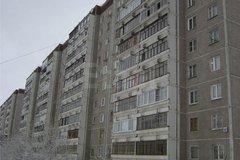 Екатеринбург, ул. Бакинских комиссаров, 169а (Уралмаш) - фото квартиры