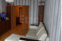 Екатеринбург, ул. Краснолесья, 135 (Академический) - фото квартиры