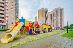 Екатеринбург, ул. Юлиуса Фучика, 3 (Автовокзал) - фото квартиры