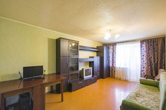 Екатеринбург, ул. Колмогорова, 56 (Заречный) - фото квартиры