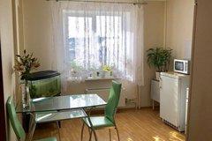 Екатеринбург, ул. Бакинских комиссаров, 173 (Уралмаш) - фото квартиры