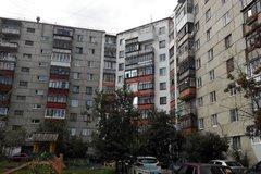 Екатеринбург, ул. Билимбаевская, 33 (Старая Сортировка) - фото квартиры