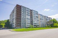 Екатеринбург, ул. 40-летия Комсомола, 31 (ЖБИ) - фото квартиры