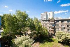 Екатеринбург, ул. Ангарская, 64 (Старая Сортировка) - фото квартиры