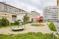 Екатеринбург, ул. Вилонова, 14а (Пионерский) - фото квартиры