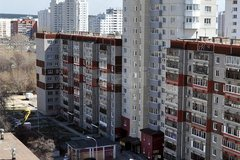 Екатеринбург, ул. Авиационная, 50 (Автовокзал) - фото квартиры