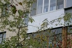 Екатеринбург, ул. Предельная, 14 (Совхоз) - фото квартиры