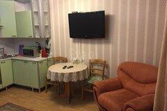 Екатеринбург, ул. Баумана, 1 (Эльмаш) - фото квартиры