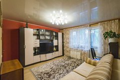 Екатеринбург, ул. Академика Бардина, 40 к 1 (Юго-Западный) - фото квартиры