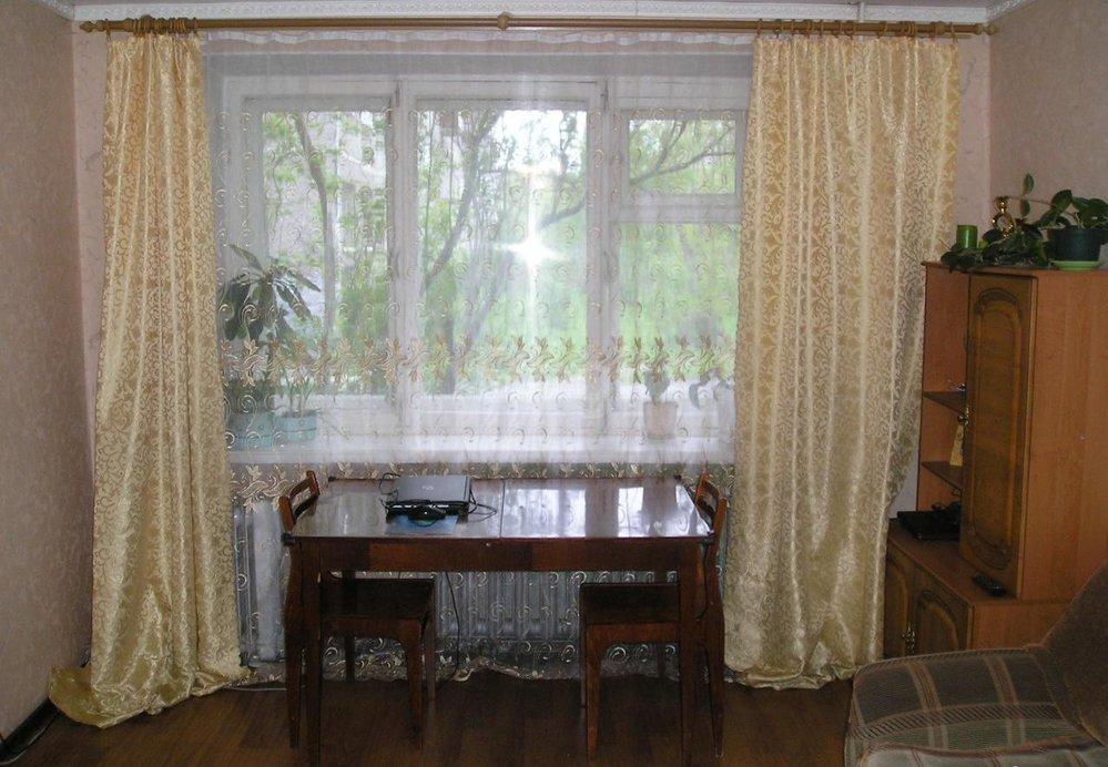 Екатеринбург, ул. Встречный, 3 к 1 (Юго-Западный) - фото квартиры (1)