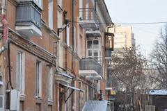Екатеринбург, ул. Бажова, 35 (Центр) - фото квартиры