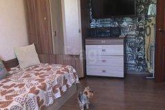 Екатеринбург, ул. Бахчиванджи, 1б (Кольцово) - фото квартиры