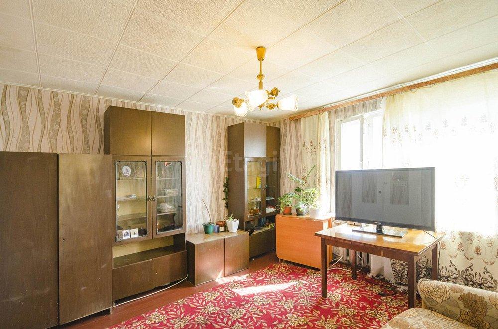 Екатеринбург, ул. Белореченская, 34 к 2 (Юго-Западный) - фото квартиры (1)