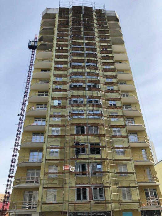 Екатеринбург, ул. Красный, 1 - фото квартиры (1)