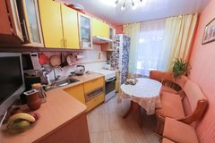 Екатеринбург, ул. Замятина, 38 к 3 (Эльмаш) - фото квартиры