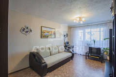 Екатеринбург, ул. Бебеля, 126 (Заречный) - фото квартиры