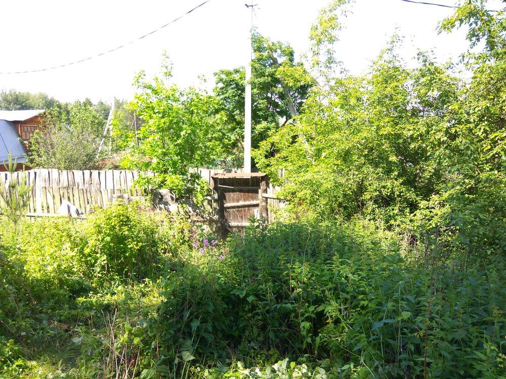 Екатеринбург, ул. Зеленый Остров, 19 (ВИЗ) - фото дома (2)