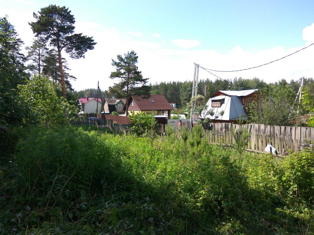 Екатеринбург, ул. Зеленый Остров, 19 (ВИЗ) - фото дома (3)